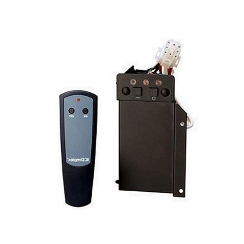 bfrc kit 3 stage remote