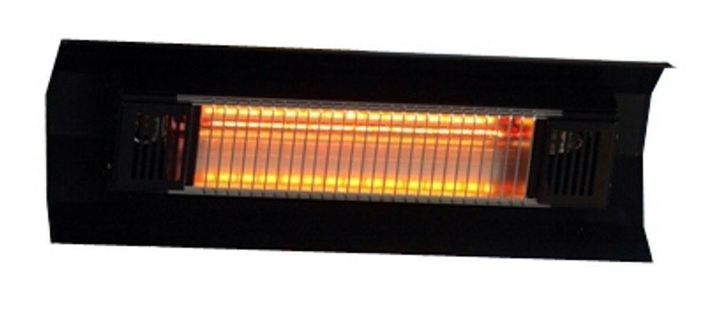 Fire Wall Mounted Heater Lamp