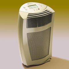 BNRBFH3420U - Bionaire Space-Saving Digital Power Heater/2-S