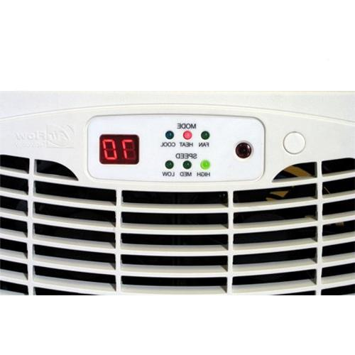 breeze ultra w remote cont almond heater