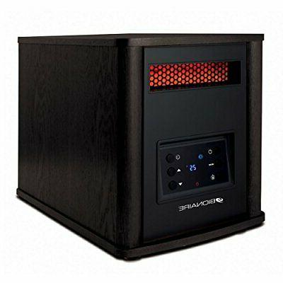 brh7403ere cn infrared 6 quartz console brown