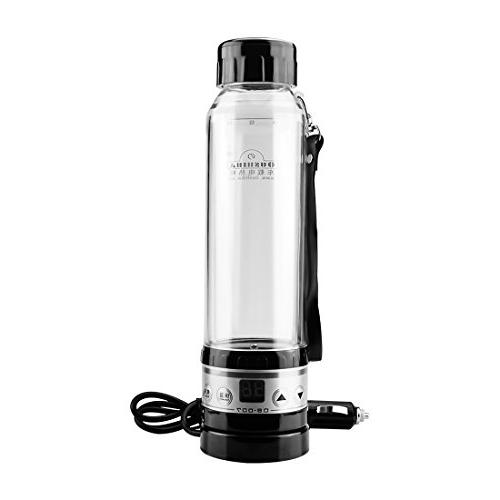 car electric kettle heating cup