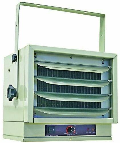 Ceiling Industrial Garage Watt High Heat Output