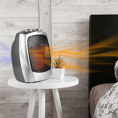 Brightown 750W/1500W Electric Heater