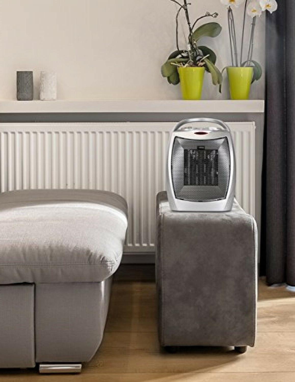Ceramic Small Heater Indoor Heating