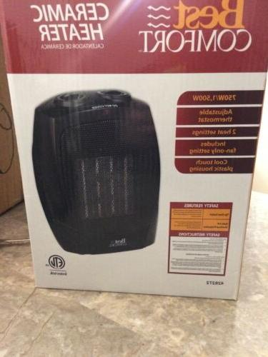 ceramic space heater vr21603
