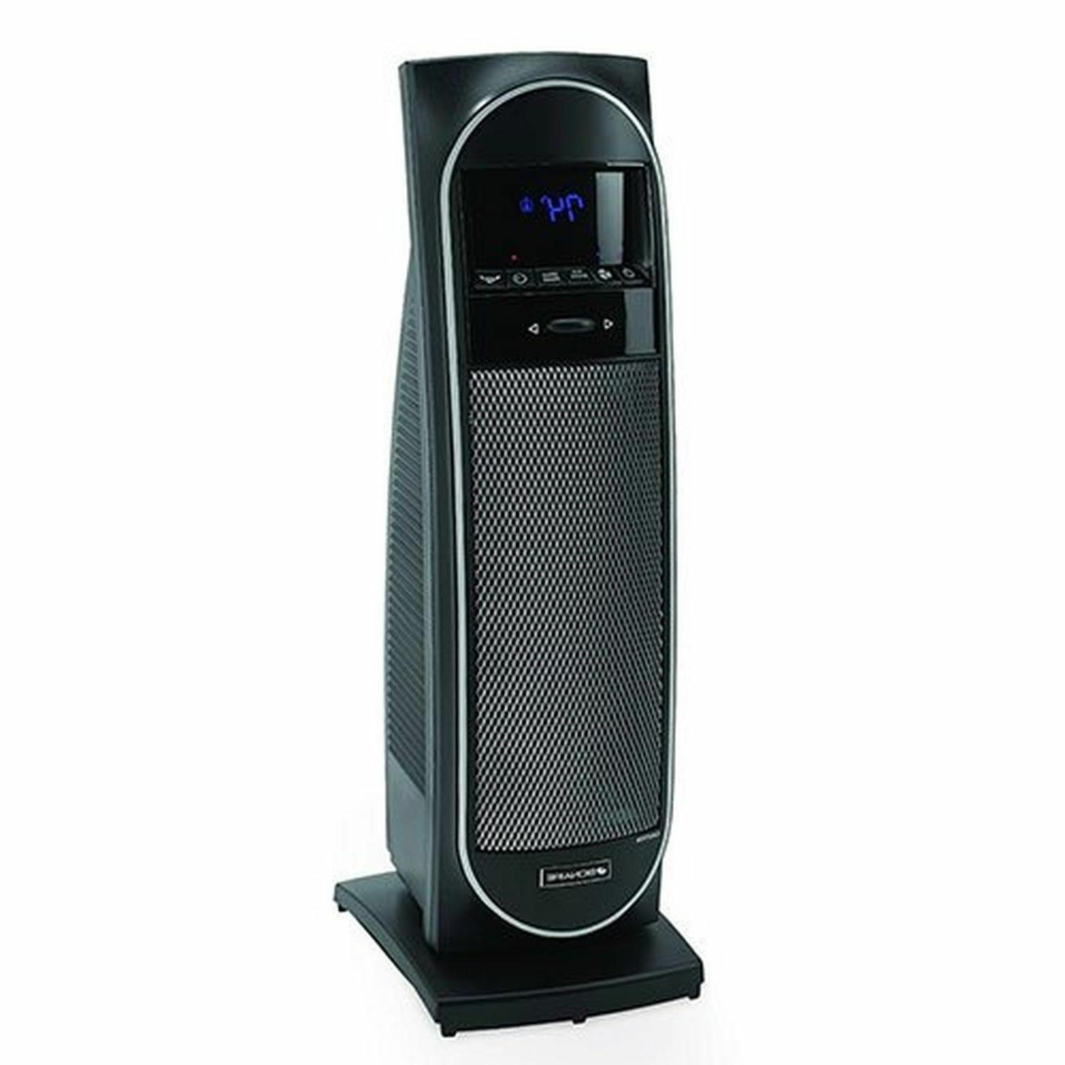BIONAIRE TOWER PROGRAMMABLE 90°OSCILLATION REMOTE