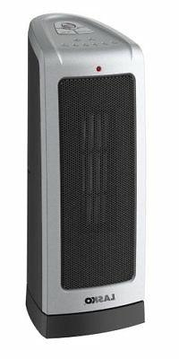 Ceramic Tower Heater With Electronic Control