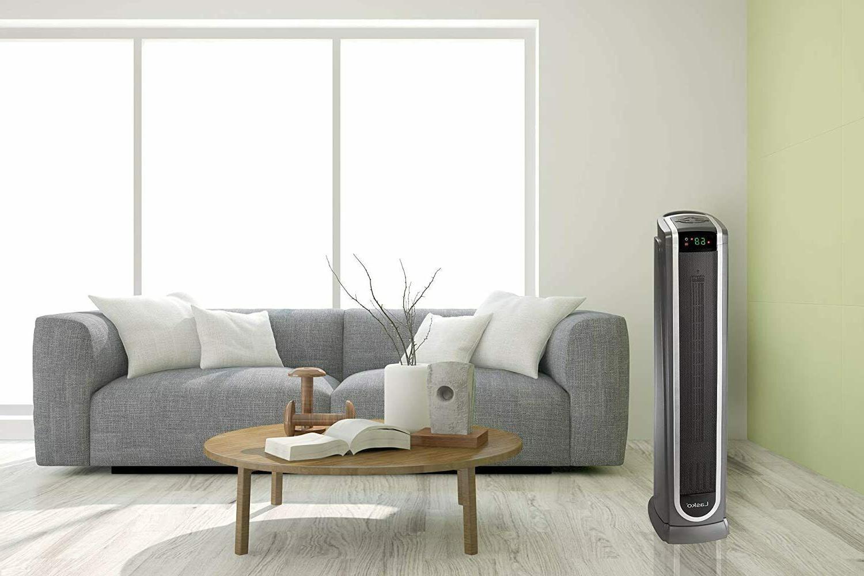 Lasko Space Heater w/ Digital Remote Control-5572-NEW