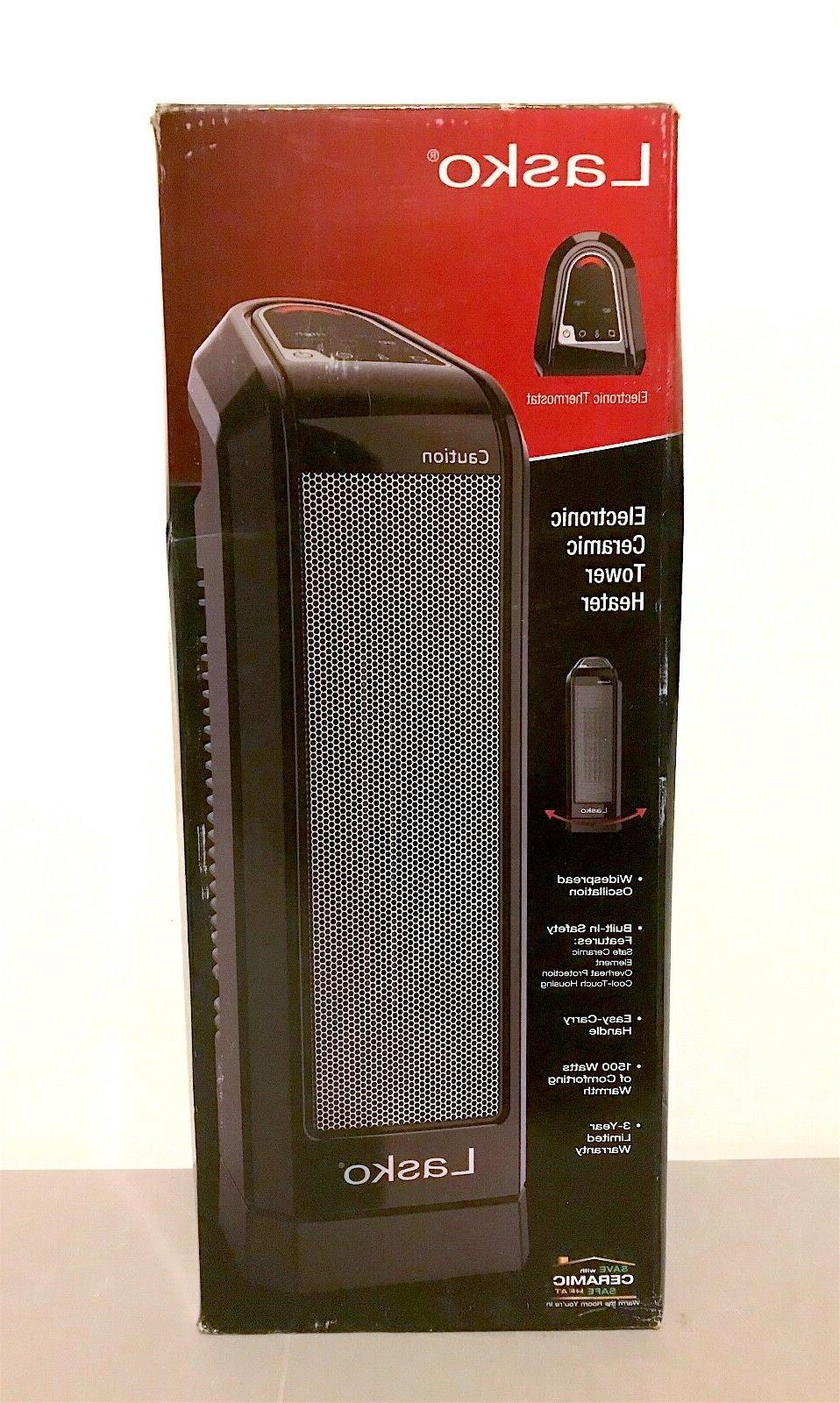 Lasko Space Heater CT16558