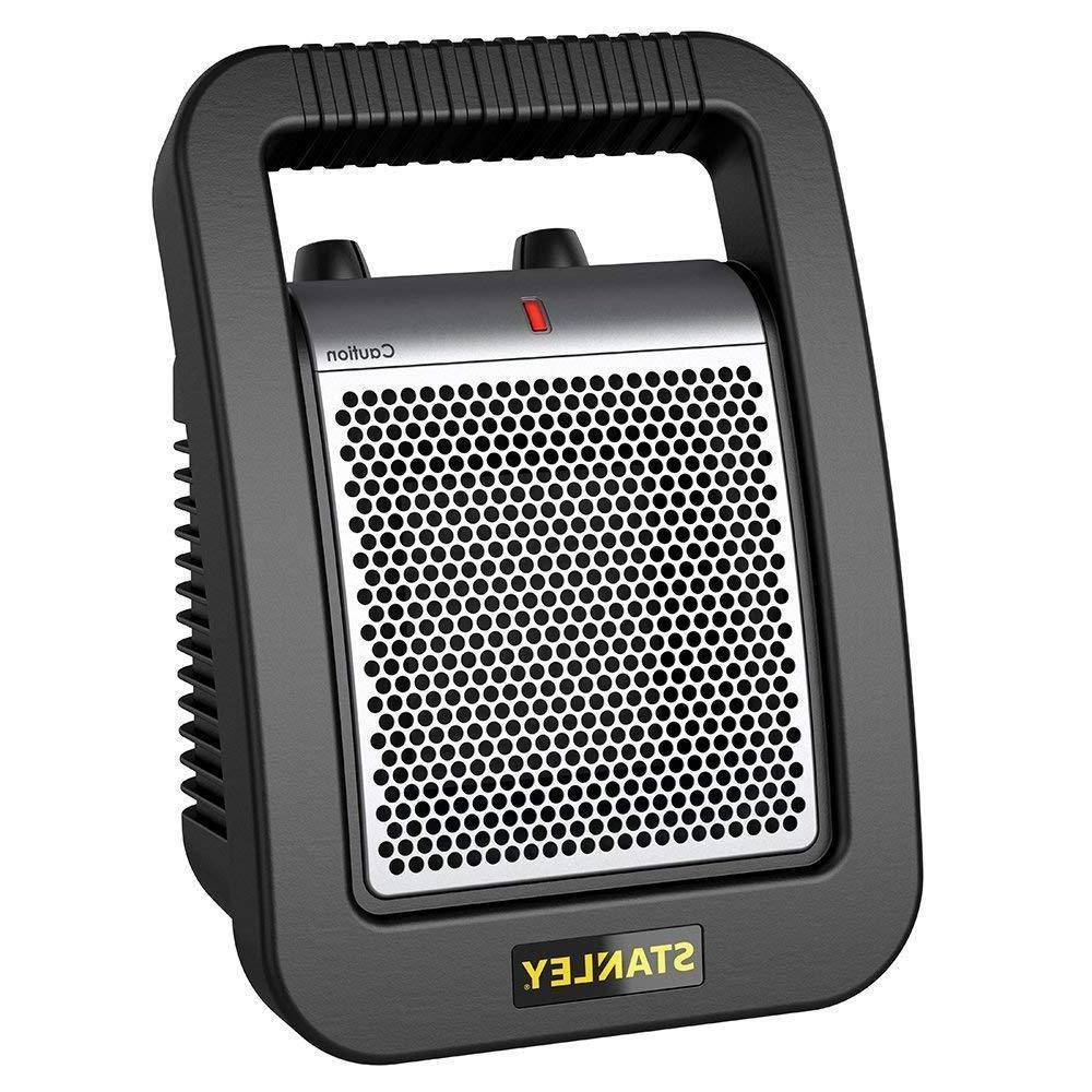 compact space heater personal electric heat portable