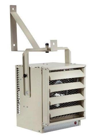cuh05b31t electric garage heater