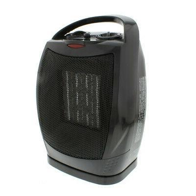 Comfort Portable Ceramic Heater