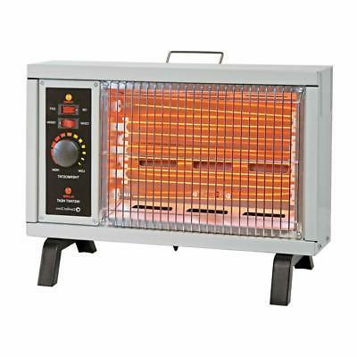 cz550 deluxe radiant heater