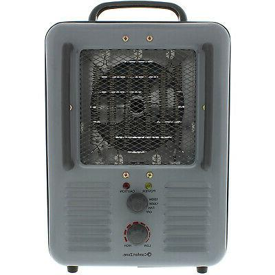 Comfort Portable Space Heater
