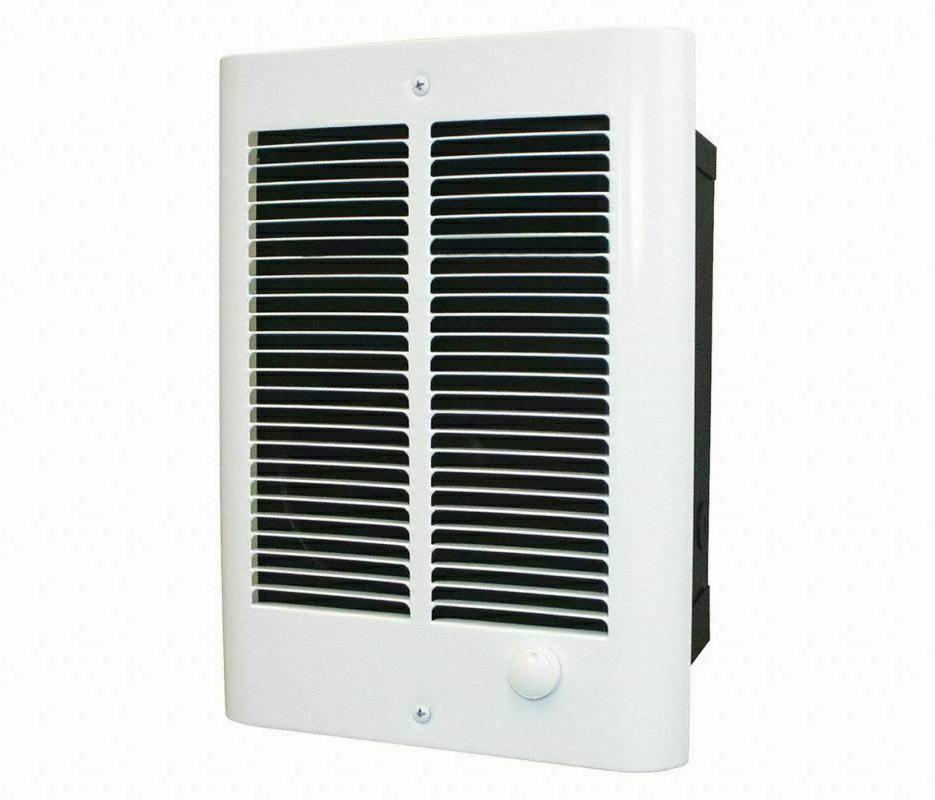 Dayton In Mount Fan Heater