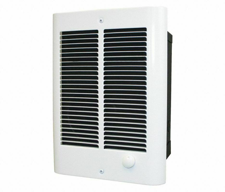 dayton electric in wall mount electric fan