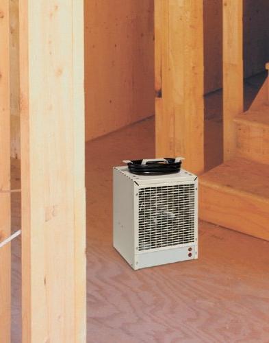 Dimplex DCH4831L Heater
