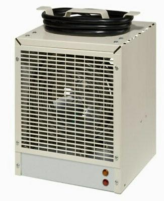 dch4831l electric garage heater