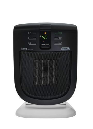 dch5915er safe heat ceramic heater with silent