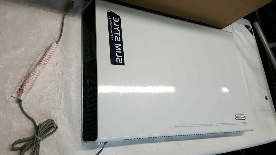 DeLonghi HCX9115E Slim Convector Heater