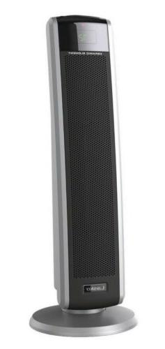 Lasko Digital Ceramic Tower Portable Space Heater Oscillatin