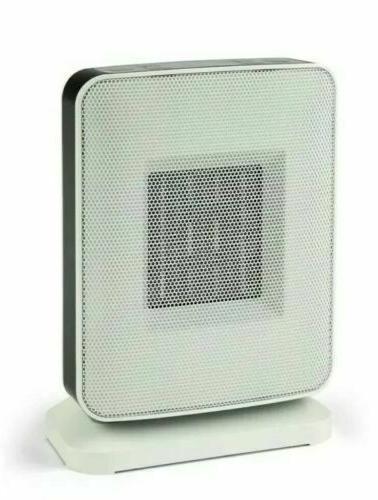 digital electric portable ceramic space heater 3