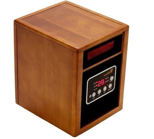 Dr. Watt Cabinet Heater with