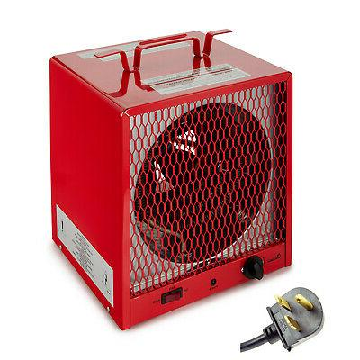 dr infrared heater 240 volt 5600 watt