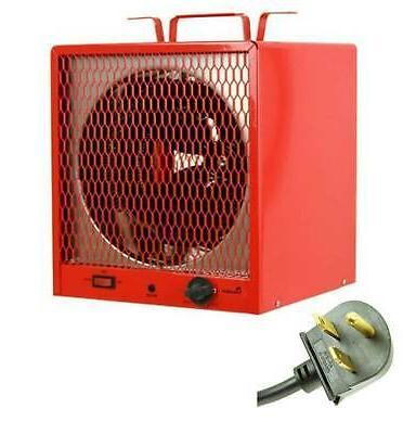 DR. HEATER Infrared Garage Portable Heater