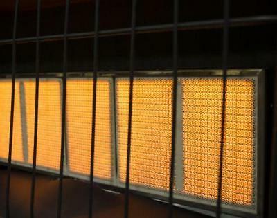 Dyna-Glo 12,000 BTU Natural Infrared Heater