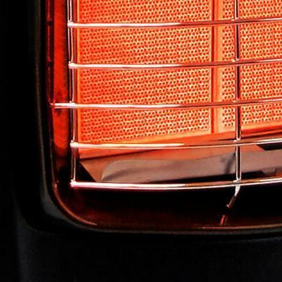 Heater Propane Portable 18K Garage Home NEW