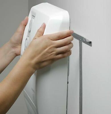 Dimplex EF12 2000-Watt Wall-Mounted Bathroom New