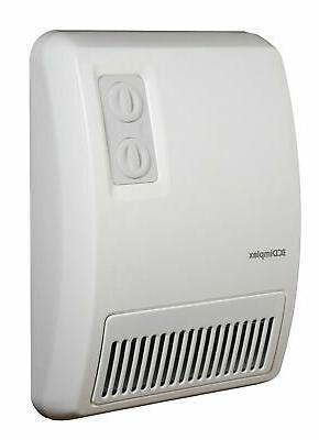 ef12 2000 watt deluxe wall mounted fan