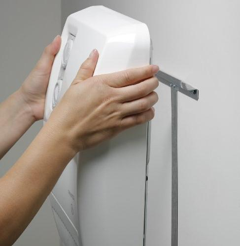 Dimplex Deluxe Fan Forced Wall Heater