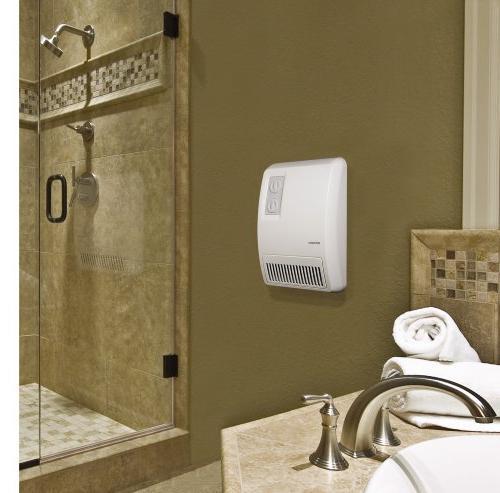 Dimplex Fan Forced Wall Bathroom Heater