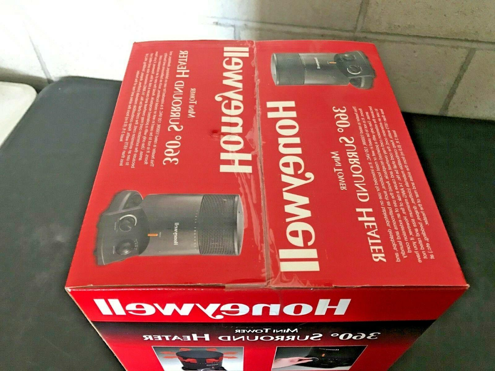 HONEYWELL ELECTRIC 360 INDOOR