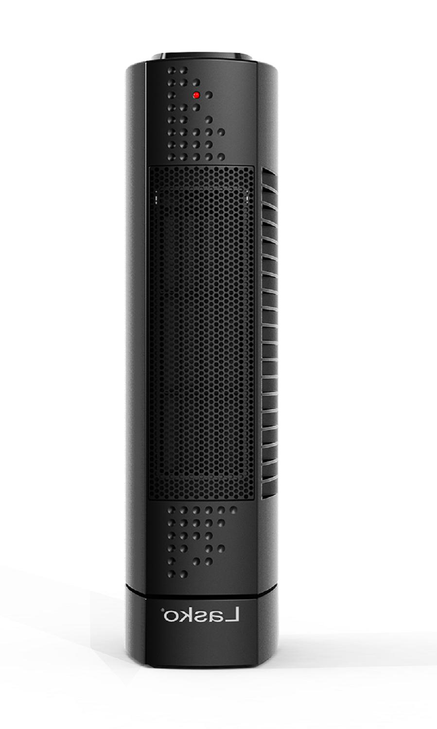 Electric Ceramic Tower 1500W Room Radiant Space Saving