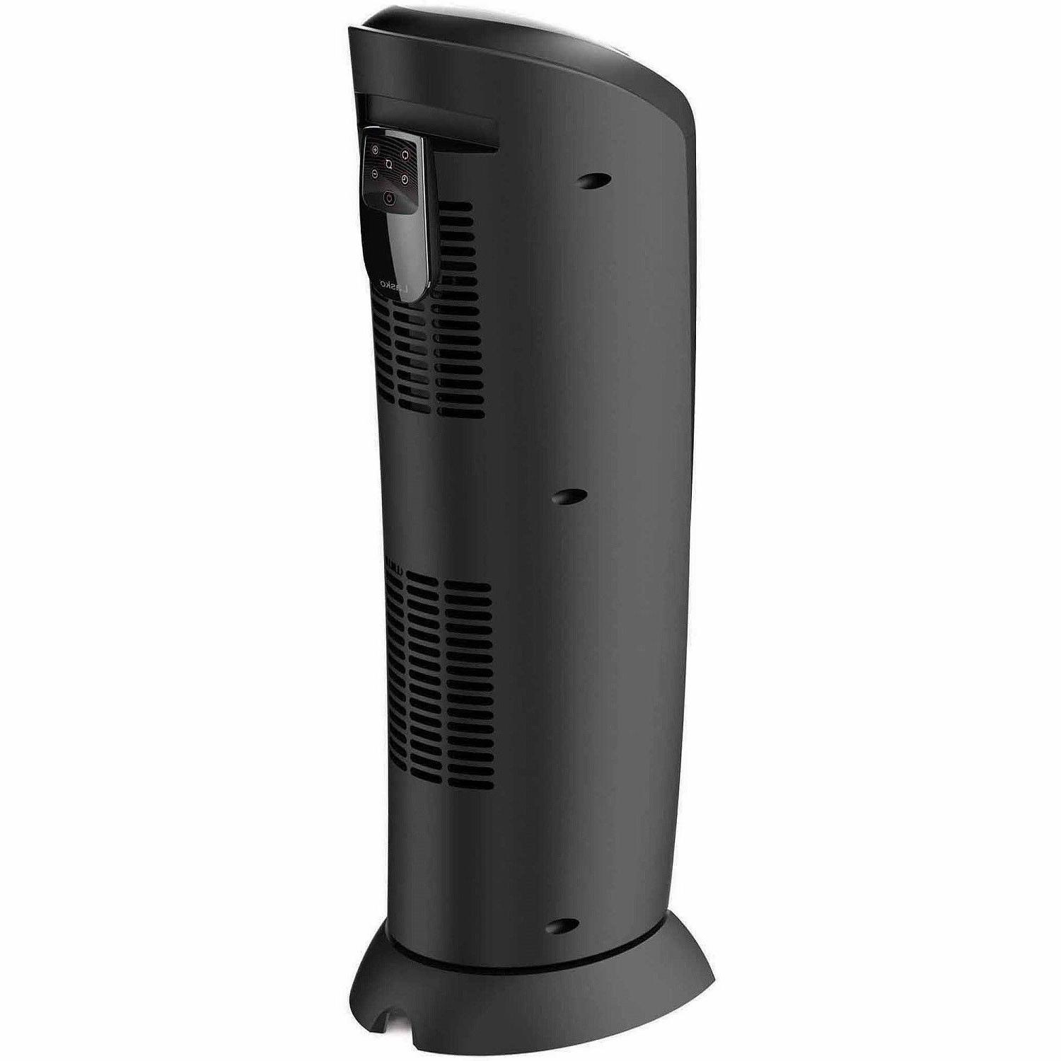 Electric Tower Heater 1500W Radiant