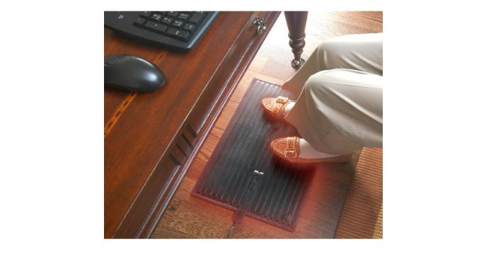 Electric Keep Feet Floors Heater Durable