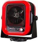 Electric Garage Shop Portable Fan Heater Convection Cadet 40