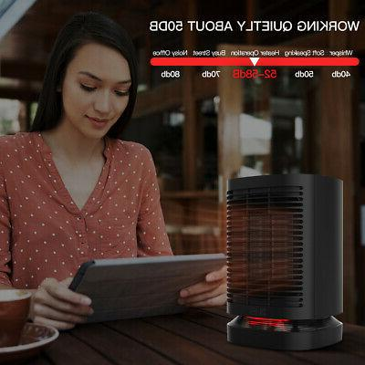 Electric Heating Machine Space Home
