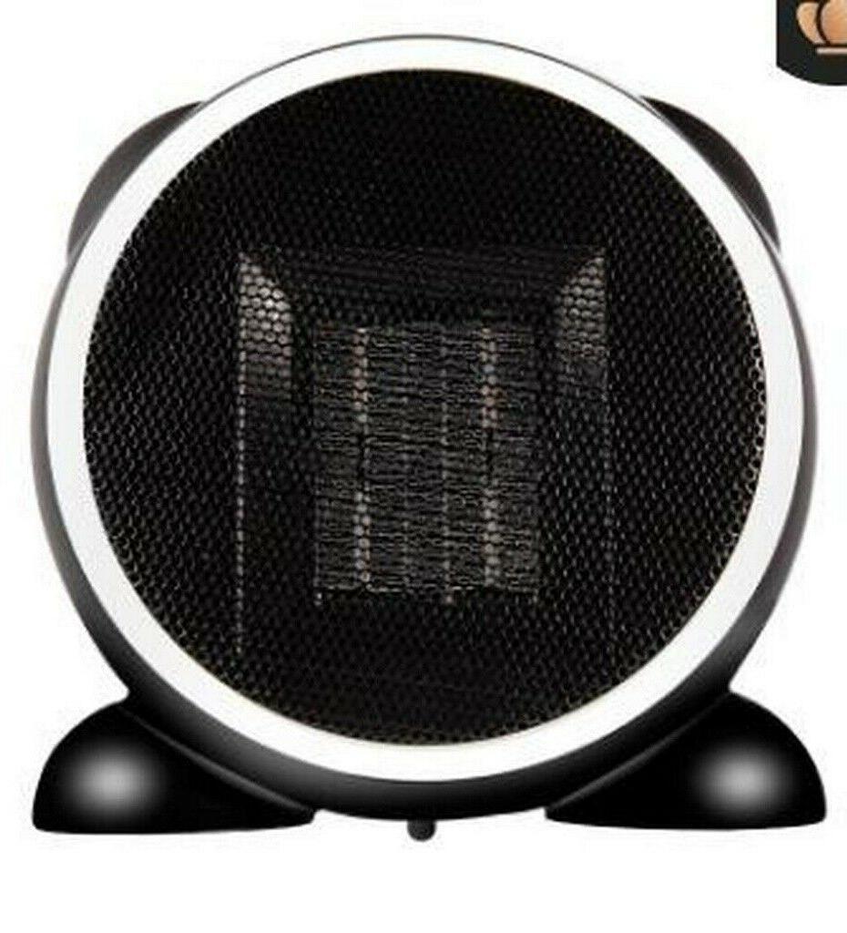 Electric Mini Fan Heater Warm Home Desk 220v