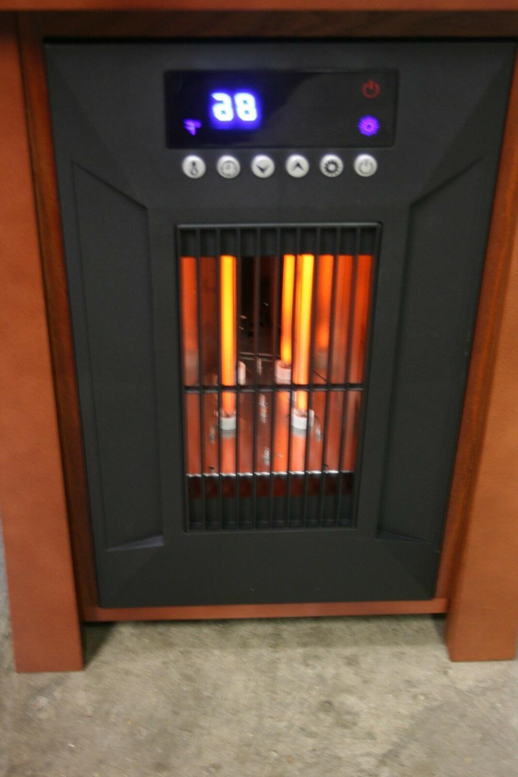 Electric Portable Infrared Space Heater