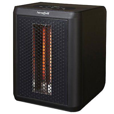 Lifesmart Electric Portable Tabletop 1200 Watt Infrared Heat