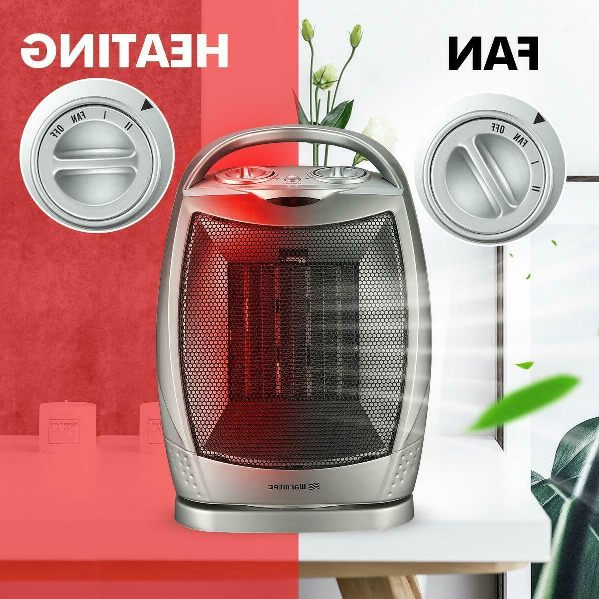 Electric Heater Home