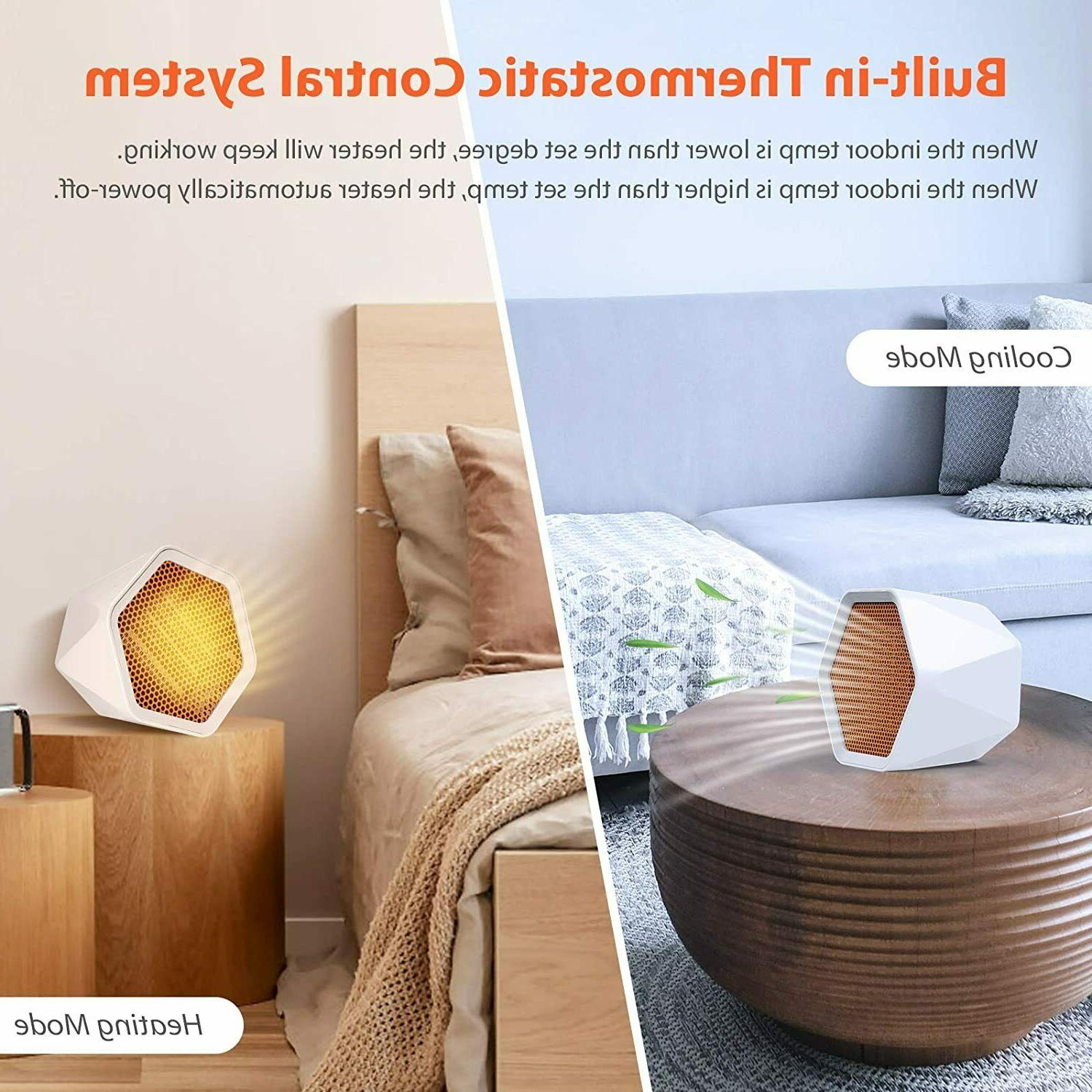 Electric Space Heating Heater