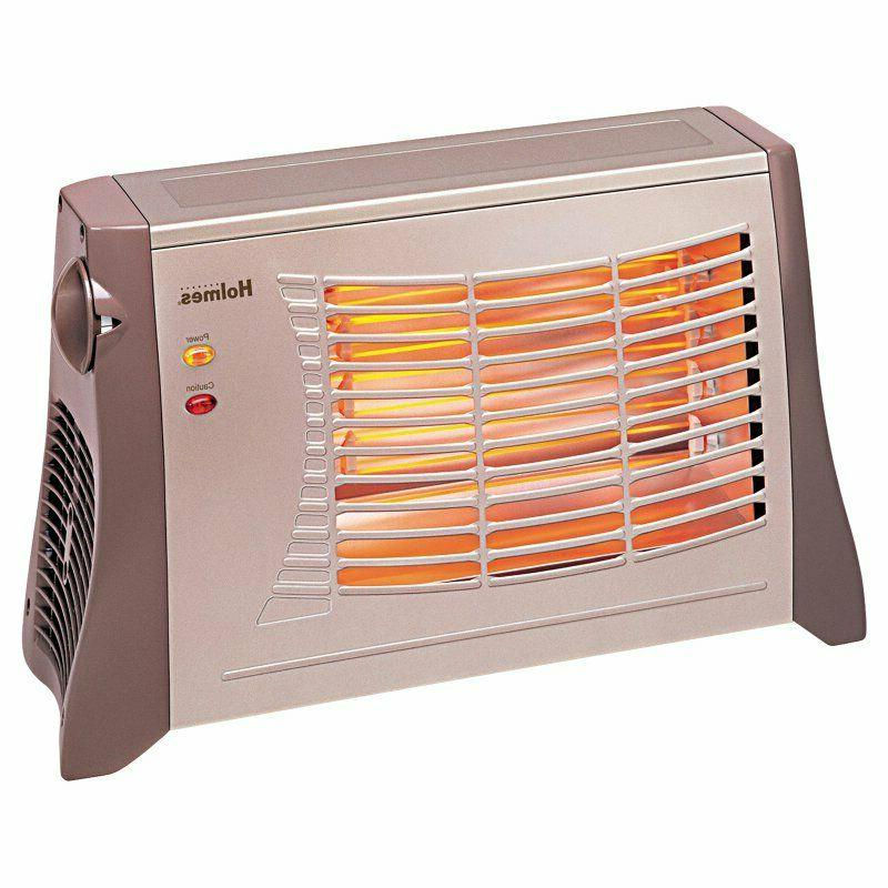 electric space heater thermostatic control fan