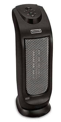 Electric Tower Ceramic HeaterPortable Thermostat Indoor 15