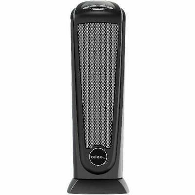 electric tower space heater oscillating programmable timer